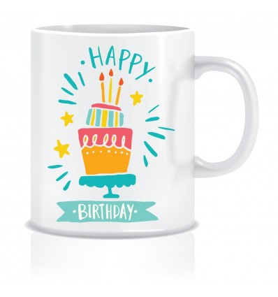 Everyday Desire Birthday Coffee mug - Gifts for Friends, Boys, Girls, Husband, Wife, Mother, Father, Brother, Sister - ED641