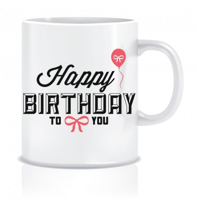 Everyday Desire Birthday Coffee mug - Gifts for Friends, Boys, Girls, Husband, Wife, Mother, Father, Brother, Sister - ED646