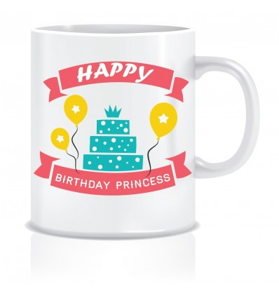 Everyday Desire Birthday Coffee mug - Gifts for Friends, Boys, Girls, Husband, Wife, Mother, Father, Brother, Sister - ED647