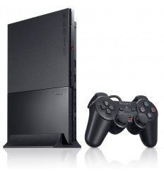 Sony PlayStation 2 Console Complete Set ☼ Best Deal On Internet ☼ Refurbished