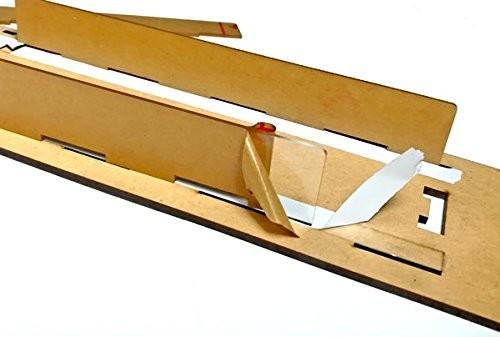 Rose Glen North Dakota ⁓ Try These Maglev Train Project Kit