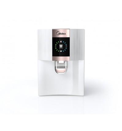 Carrier Midea MWPRU080CL7 8-Litre RO + UV Water Purifier Free Pre Filter Bowl
