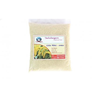 Nalabagam Little Millet - 500g