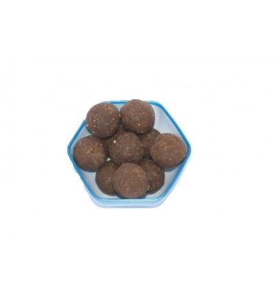 Nalabagam Finger Millet Laddu | Ragi Laddu - 500g