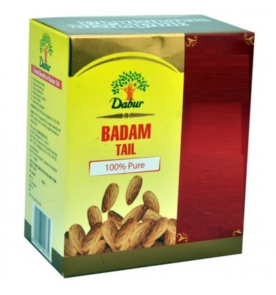 Dabur Almond OIl Badam Tail 100 ml