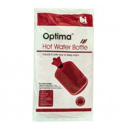 Optima Hot Water Bottle