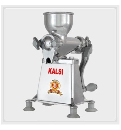 Kalsi Hand Operated Juice Machine Domestic No. 3
