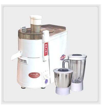 Kalsi Carrot Juicer Mixer Grinder Domestic White