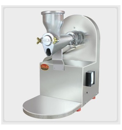 Kalsi Semi Automatic Juice Machine No 12 Commercial Covered in SS Body