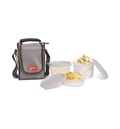 Milton Lunch Box Leak Proof FULL MEAL 3
