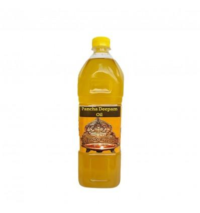 Nalabagam Pancha Deepam Oil - 1000ml
