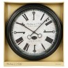 Sterling & Noble Locksmith Wall Clock Size 39 cm