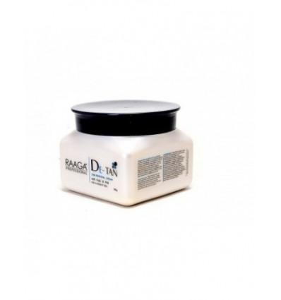 Raaga Professional De Tan with Kojic and Milk for Radiant Skin, 500g (Original guarantee)