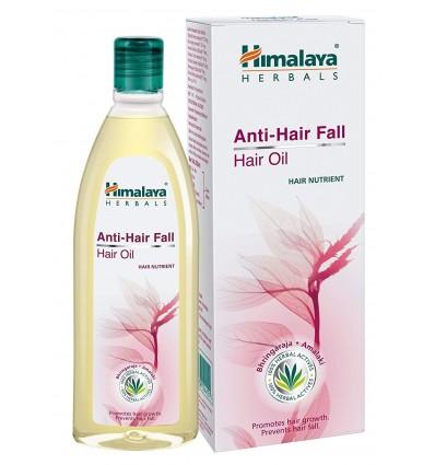 Himalaya Herbals Anti-Hair Fall Hair Oil, 200ml (Pack of 4)