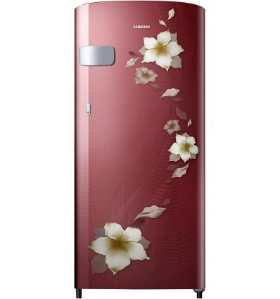 Samsung 192 L Single Door Refrigerator (RR19N1Y12R2/RR19N2Y12R2)