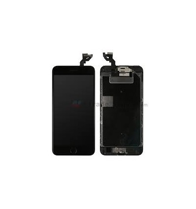 IPhone 6 Plus LCD Display With Touch Screen Digitizer For Apple iPhone 6 (Black) By Vexclusive