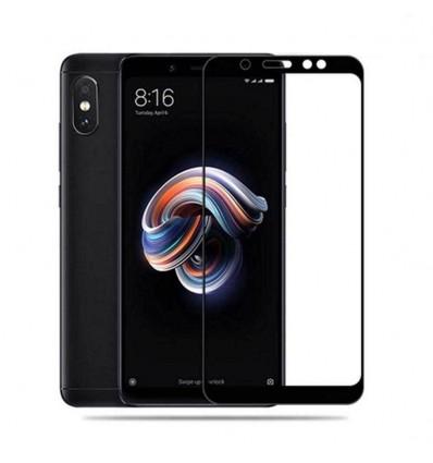 Xiaomi Mi Note 5 / Note 5 pro Premium Full Cover 5D Tempered Glass (Black) Buy 1 Get 1 Free