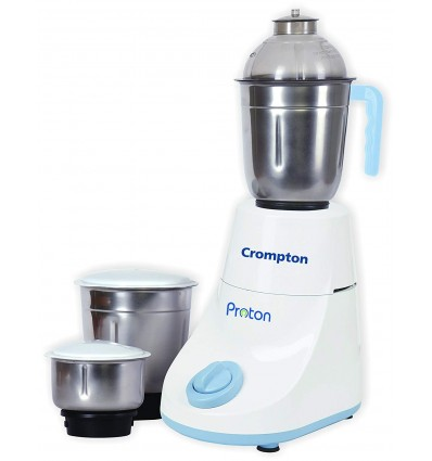 Crompton Mixer Grinder Model ACGM DS53 500 W 1 N