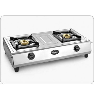 Sunflame LPG Stove Excel Cook 2B