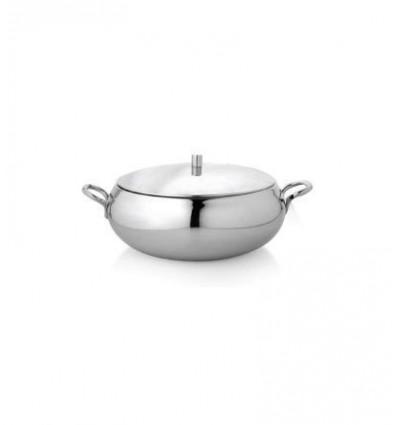 FnS ARISTO Serving Pot with Lid Medium 1000ml