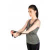 Active Band- Physical Resistance Tubing With Activeband Physical Resistance Band Small Grip Handle Grip Handles