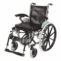Vissco Imperio Wheelchair With Removable Mag Wheels