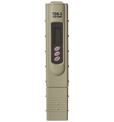 Digital LCD TDS Meter Water Filter Tester for measuring TDS3/TEMP/PPM