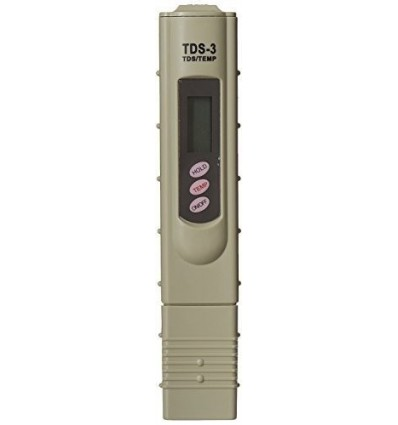 Digital LCD TDS3/TEMP/PPM TDS Meter Water Tester Filter Pen Stick