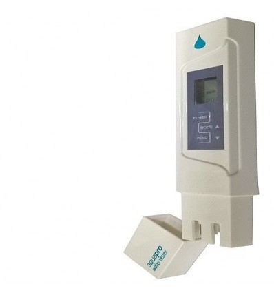 Digital TDS Meter AquaPro-API HM with Temperature and Water Quality Measurement