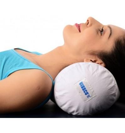 Vissco Cervical Pillow Round Universal