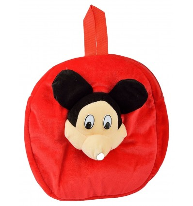 Zenniz Kids Backpacks for Children's School Cute Mouse