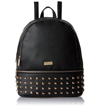 CATHY LONDON Women's Backpack One Size Black